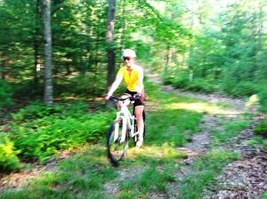 Mtn Bike 3