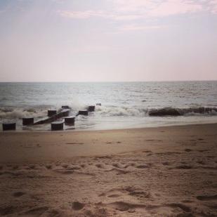 Rehoboth Beach, 2014