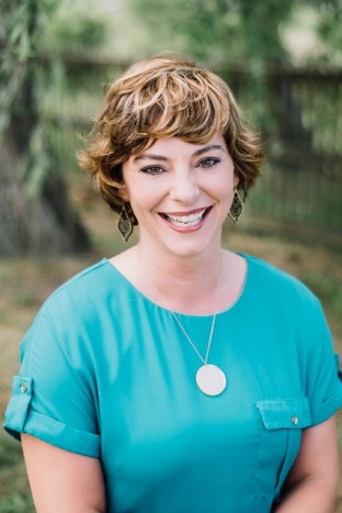 Sarah Reed